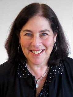 Nancy Goodman Headshot