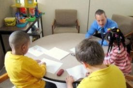 Children's Group Counseling | Hackettstown, NJ